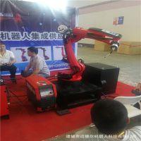 工业智能冲压设备代替人工批量生产品质保证多轴机械臂冲压机器人