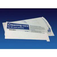 Magicard 3633-0081证卡打印机清洁套装 T型长卡