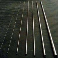 201不锈钢毛细棒 东莞直销 直径0.8-10mm 尺寸精准 BA亮面