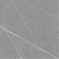 佛山布兰顿陶瓷通体柔光大理石瓷砖定制十大品牌BY86131爱马仕灰通体大理石瓷砖厂家。