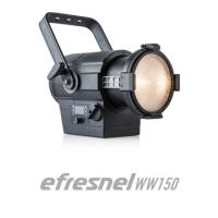EK EFRESNEL 150 WW 3000K LED聚光灯
