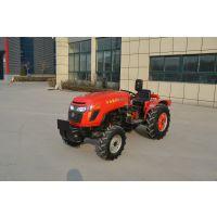 果园管理林果型拖拉机 农用大棚王604拖拉机 办理补贴车型