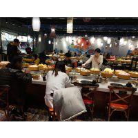 热门餐厅家具供应旋转火锅餐桌 回转火锅餐桌 自助小火锅转转麻辣烫餐桌