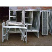 热镀锌钢跳板 规格型号 建筑跳板施工迅速
