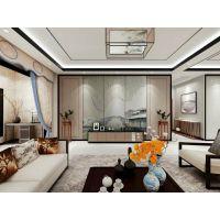 超手绘浮雕皮革背景墙电视墙leqifei.com整体家装平台