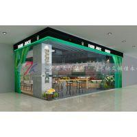 郑州加盟水果超市装修设计听取这样的建议保证你赚钱