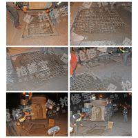 水泥路面坏了出现断板怎么办?需要整块换板么?