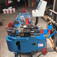 浙江温州供应DR-Y50数控自动化弯管机,液压抽芯弯管机