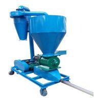新款气力吸粮机厂商热销 矿用气力吸送一体机