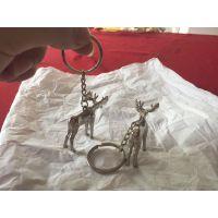 北京专业钥匙扣制作北京logo旋转锌合金钥匙扣定制厂家