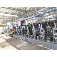 厂家供应多型号工业多工位制管机 不锈钢工业制管机设备