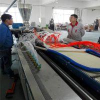 SJZ80家具板 橱柜板生产线 礼联机械供应生产线设备