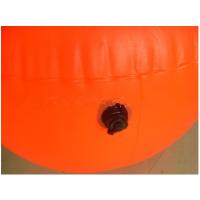 厂家直销充气浮标 游泳浮标 救生浮标