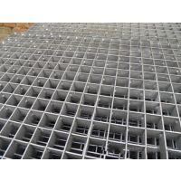 厂家直销钢格栅板 吴川不锈钢钢格板