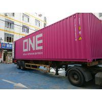 深圳市国际物流国际海运FBA亚马逊头程运输