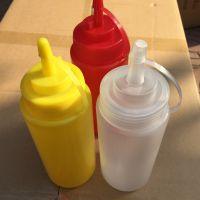 厂家直销挤酱瓶,调料瓶,酱油壶,沙拉瓶,果酱瓶,