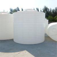 5吨塑料水箱5立方pe水塔5000公斤耐酸碱化工储罐
