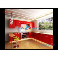 厨房效果图  阳台效果图  露台设计 楼厅花园效果图  儿童房