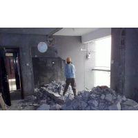 南京市专业拆墙,砸墙,水钻打孔,烟道扩孔,空调钻孔移机保养维修中心