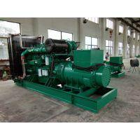 高品质大功率柴油发电机组的理想选择--玉柴柴油发电机组,800KW功率输出,质量可靠节能环保
