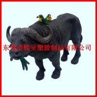 动物系列PVC塑胶模型 动漫手办定制 搪胶公仔厂家 塑料玩偶工厂