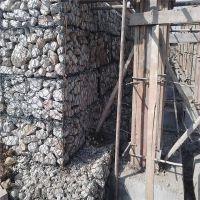 石笼网挡墙 石笼格宾网 新疆格宾网