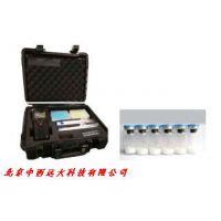 中西特价便携式水质毒性检测仪型号:YP03-PY-60库号:M400276