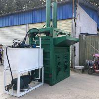 密云卧式玉米秸秆打包机 小型液压牧草压包机 普航塑料薄膜压缩机