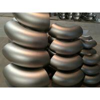 钛及钛合金无缝及焊接弯头