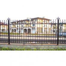 铁艺栏杆生产 定制铁艺栏杆 厂家定制铁艺栏杆生产 巨煜金属