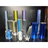 直销有机玻璃 高透明亚克力棒 水晶气泡棒 彩色棒 PMMA棒材 可加工定做