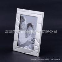 铝合金相框 现代简欧装饰相框 样板房办公室相框金属相框摆台定制