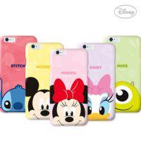 韩国正品米妮米奇苹果8 plus三星s8plus note8 华为BeY手机保护壳