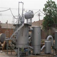 供应优质直燃式煤气发生炉 单段煤气炉 工业造气炉 节能环保型