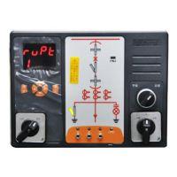 安科瑞 3-35KV高低压开关柜综合测测控装置ASD200 开关状态指示仪厂家直销