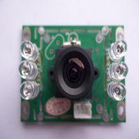 厂家大量COMS彩色BF3003楼宇对讲摄像头模组 可视门铃摄像头