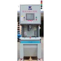 小型单柱液压机产品特点 苏州布斯威机械