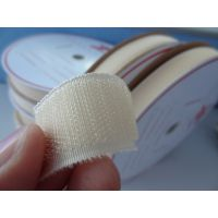 抗热防火阻燃PPS魔术贴搭扣粘扣带用于可拆卸式高温隔热保护套