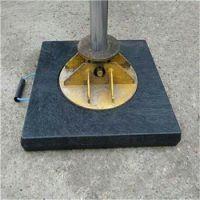 专业实力生产耐磨吊车支腿垫板