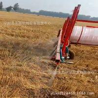 批发供应可定制新款热销农用打药机大容量三轮自走式喷药机高射程