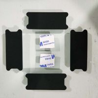 3M单面背胶垫片模切加工 EVA脚垫 网格橡胶垫 EVA硅胶贴定制 深圳福永沙井松岗新桥东莞