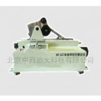 中西DYP 油墨吸收性测定仪型号:HK-227库号:M321456