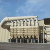 上海除尘设备厂家生产 滤筒除尘设备 脱硫除尘器