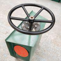 厂家直销 龙门吊道轨电动夹轨器 防风夹轨器 手动方向盘式