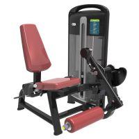 山东德州艾格伦健身器材生产,AGL-4002坐式大腿伸展训练器,腿部训练