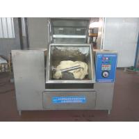 100公斤真空和面机 水饺馄饨皮 全国销售