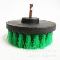 电钻刷 浴缸水池瓷砖清洁刷 按需生产电钻清洗刷 厂家直销