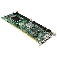 酷睿4代英特尔H81芯片组工业级PICMG1.0全长卡SYS81820VGGA