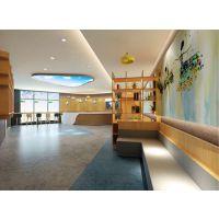 幼教PVC地板-养老院PVC地板-展厅PVC地板-洁福地板无锡有限公司