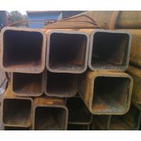 合金冷拔方形钢管_180*180*3.5方管_高频焊接方通_厂家价格